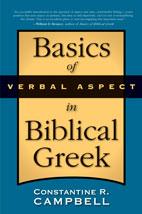 Basicas of Verbal Aspect