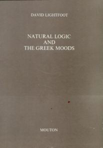 Natural logic and the Greek moods