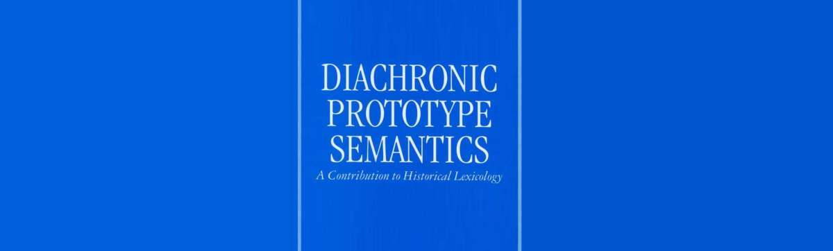 prototype semantics [1997] diachronic prototype semantics [1994] the structure of lexical variation [ 1989] wat er in een woord zit [1986] woordbetekenis [1985] paradigm and.