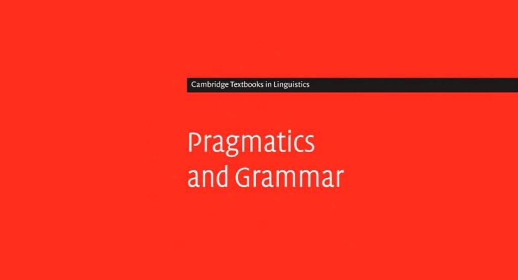 Wiki Pragmatic